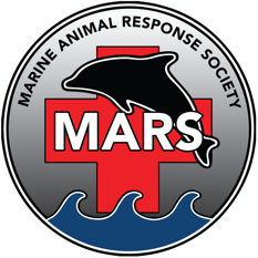 Marine Animal Response Society [logo]